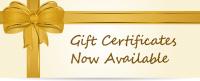 Studio 123 Gift-certificates