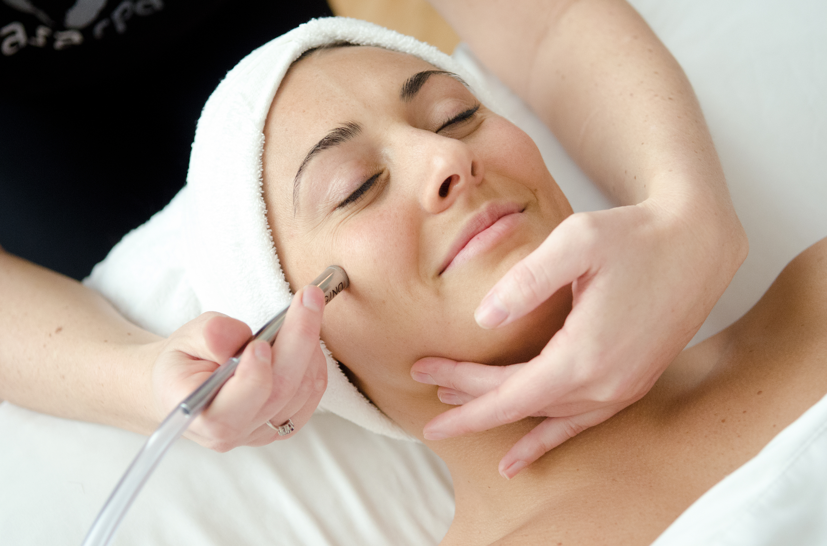 rasa spa accupuncture facials massage